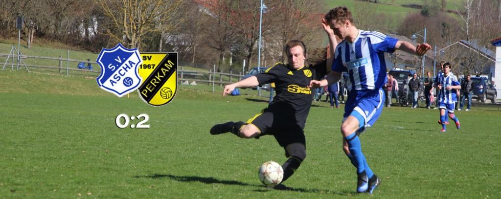 29. Spieltag Kreisliga Straubing