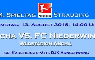Vorschau    SV Ascha- FC Niederwinkling Kopie