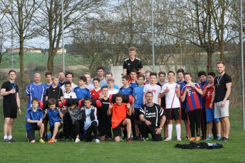 C-Juniorentraining 14.04.2015 082