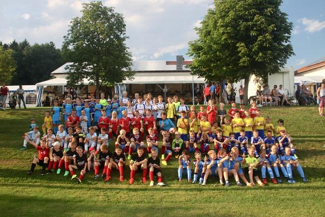 E.F.-Juniorentunier 2017