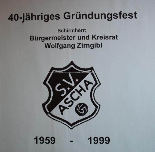 40-jähriges Gründungsfest 001