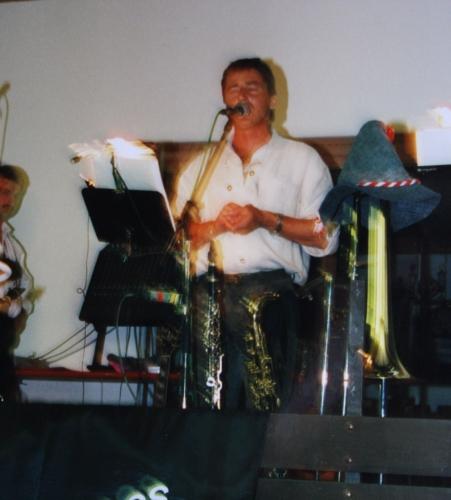40-jähriges Gründungsfest 021