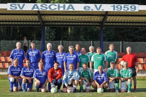 AH-Spiel SV Ascha- SC Michelsneulirchen 002