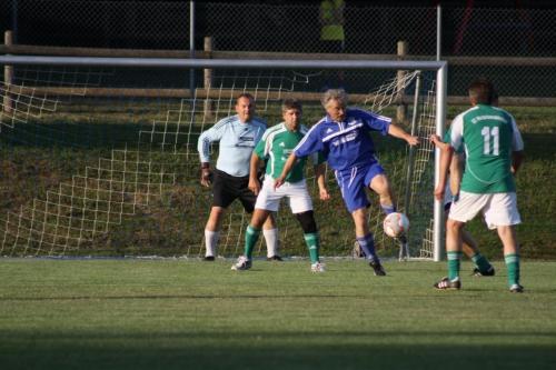 AH-Spiel SV Ascha- SC Michelsneulirchen 041