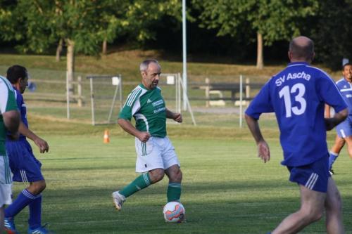 AH-Spiel SV Ascha- SC Michelsneulirchen 045