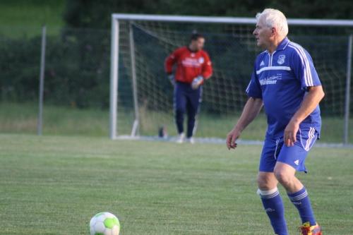 AH-Spiel SV Ascha- SC Michelsneulirchen 106