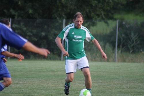 AH-Spiel SV Ascha- SC Michelsneulirchen 132