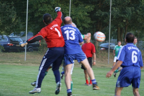 AH-Spiel SV Ascha- SC Michelsneulirchen 152