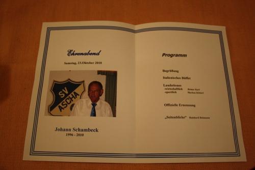 Ehrenabend Hans Schambeck 23.10.2010 014