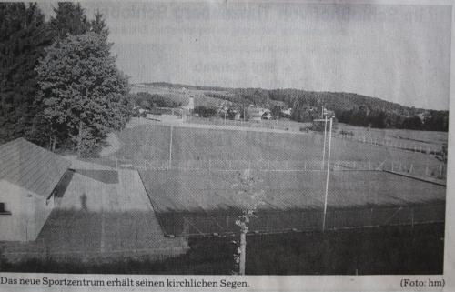 Einweihung Sportzentrum Juli 1998 006