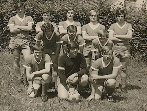 foto4 A-Jugend 1969-70