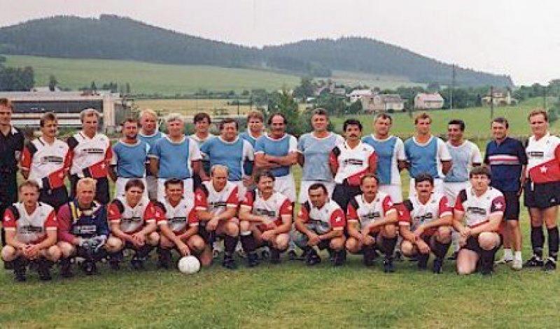 Mannschaft Kydne-Ascha