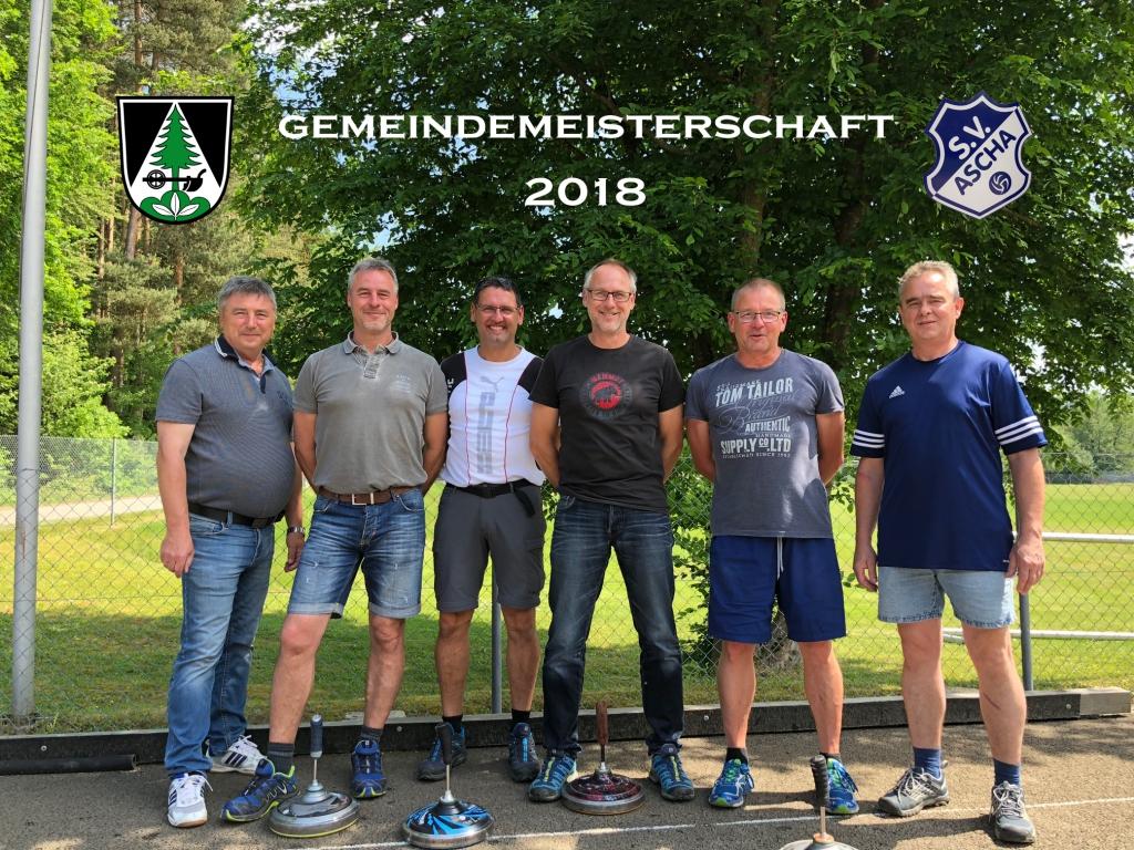 Gemeindemeisterschaft 2018 Kopie