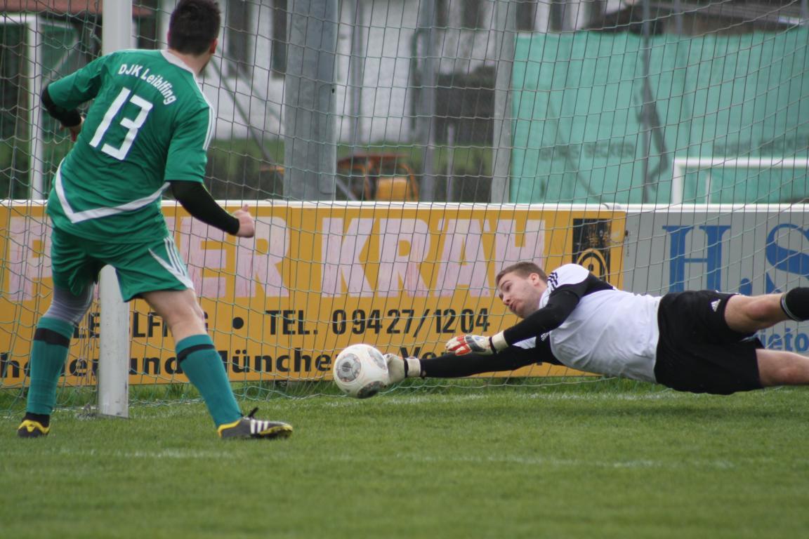 20. Sptg. KK SR; DJK Leiblfing- SV Ascha, 12.04.15 083
