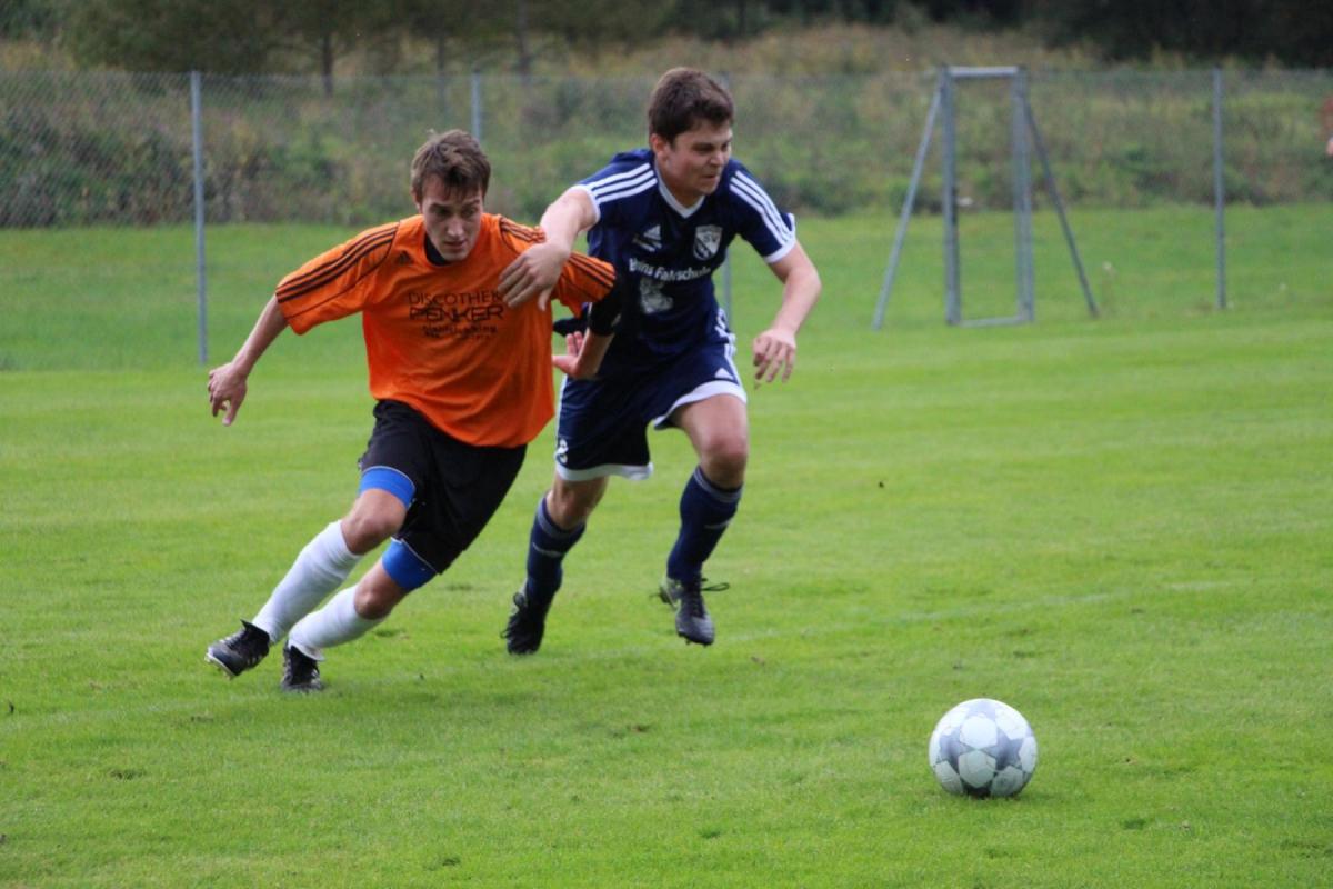 11. Spieltag; SV Ascha- SV Motzing