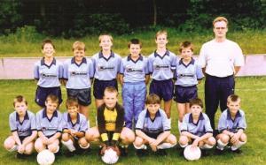 22. Meisterschaft D-_jugend1989_90