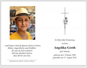 Angelika Groth