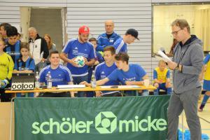 3. Aschinger Futsal-Cup