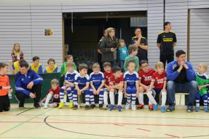 3. Aschinger Futsal-Turnier