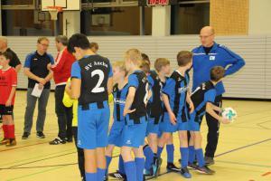 3 .Aschinger Futsal-Turnier