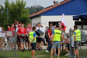 Relegation: SV Kollnburg- SpVgg Straubing