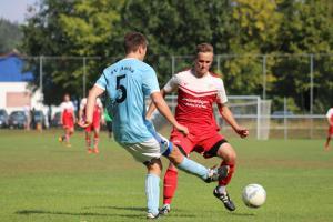 3. Sptg KK SRSV Ascha- SV Neukirchen