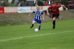 13. Sptg KK SRFC Aiterhofen-SV Ascha