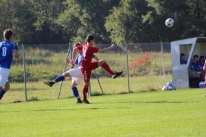 U19 KL Straubing; SG Ascha- FC Künzing