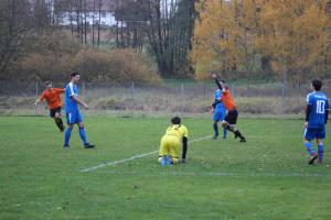 U19 Kreisliga StraubingSG Ascha-SG Natternberg