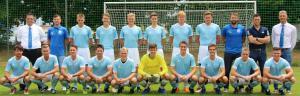 Kader Kreisklasse SR, Saison 2019-20