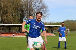 U 19 Kreisliga Straubing Saison 2017/18
