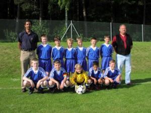 33. Meisterschaft E-Jug.-2001-2002-