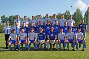 47.MS.1. Mannschaft 2012-13
